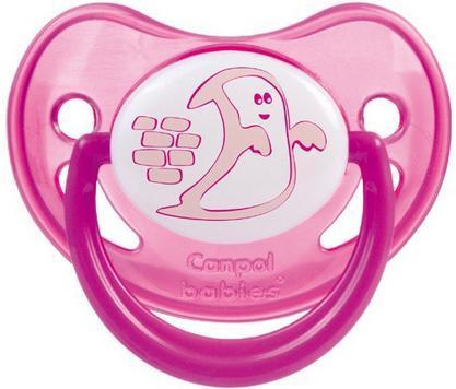 Соска-пустышка Canpol Babies силиконовая, ортодонтическая, цвет: розовый, 0-6 мес22/500 розовыйПустышка Canpol babies анатомической формы изготовлена из высококачественного силикона. Имеет особую крышку, которая светится в темноте, благодаря чему пустышку легко найти в ночное время. Вентиляционные отверстия предотвращают раздражение кожи малыша.