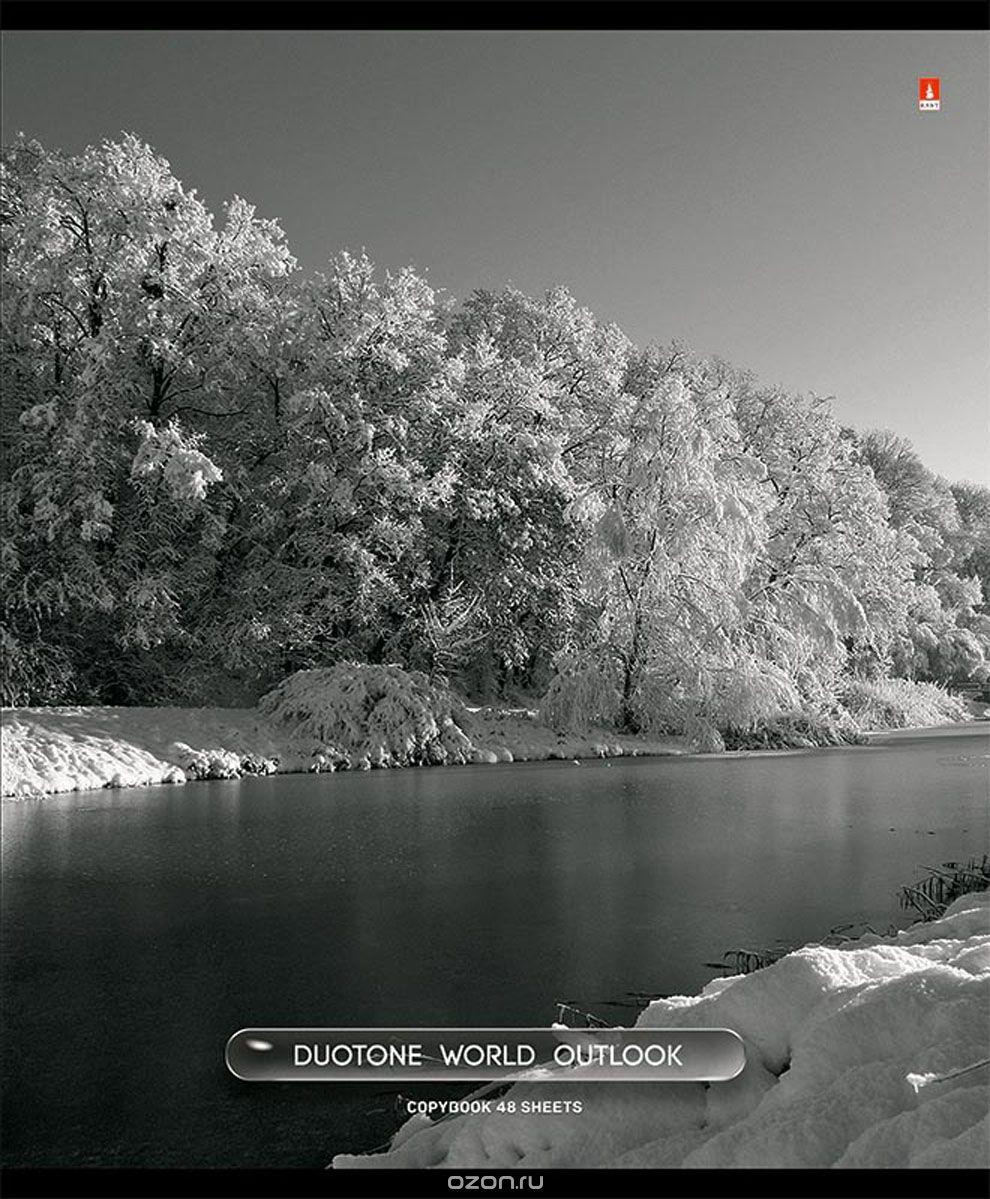 Набор тетрадей Альт Природа зимой, 48 листов, 5 шт96Т5вмB1Качественные школьные тетради с зимними пейзажами из 48 листов с полями удобны для ведения записей и конспектов. Листы из белой бумаги высшего сорта закреплены в картонной обложке с полноцветной печатью. На изображение нанесен лак с особой текстурой, благодаря чему обложка стала приятной на ощупь, устойчивой к повреждениям. На вторых обложках, выполненных в зимнем дизайне, есть поля для личных данных. Серия тетрадей от компании Альт Природа зимой с лесными пейзажами запечатлела красоту и величественность зимней природы. Обложки, украшенные заснеженными елями, панорамами бескрайних лесов, понравятся всем, кто восхищается природой родной страны.