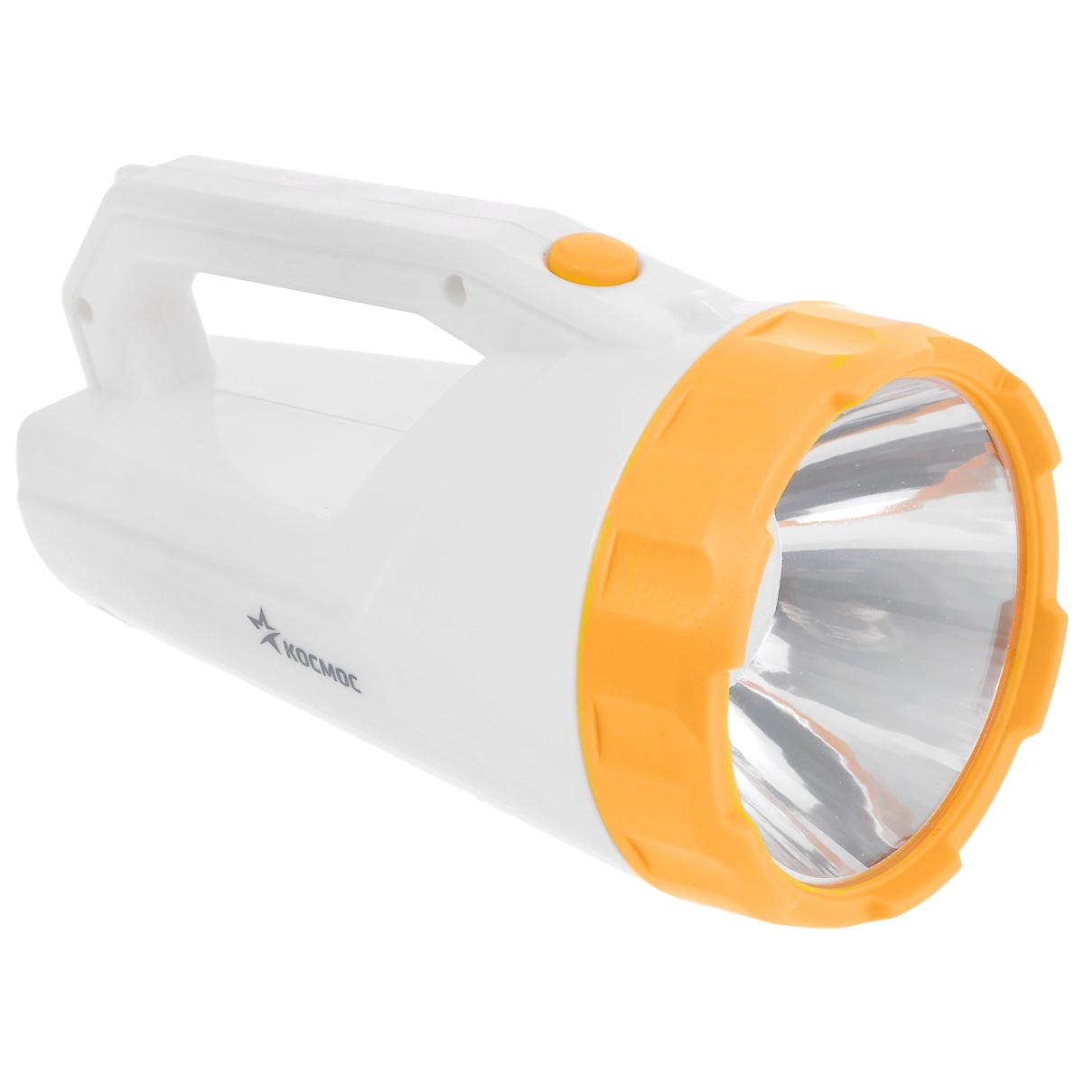 Фонарь-прожектор аккумуляторный