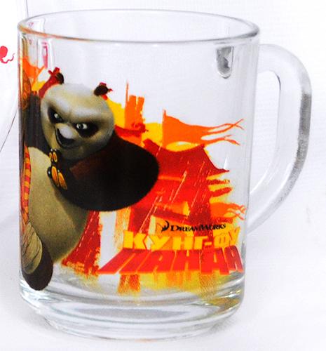 Кружка Панда Кунг-Фу 250 мл11133984