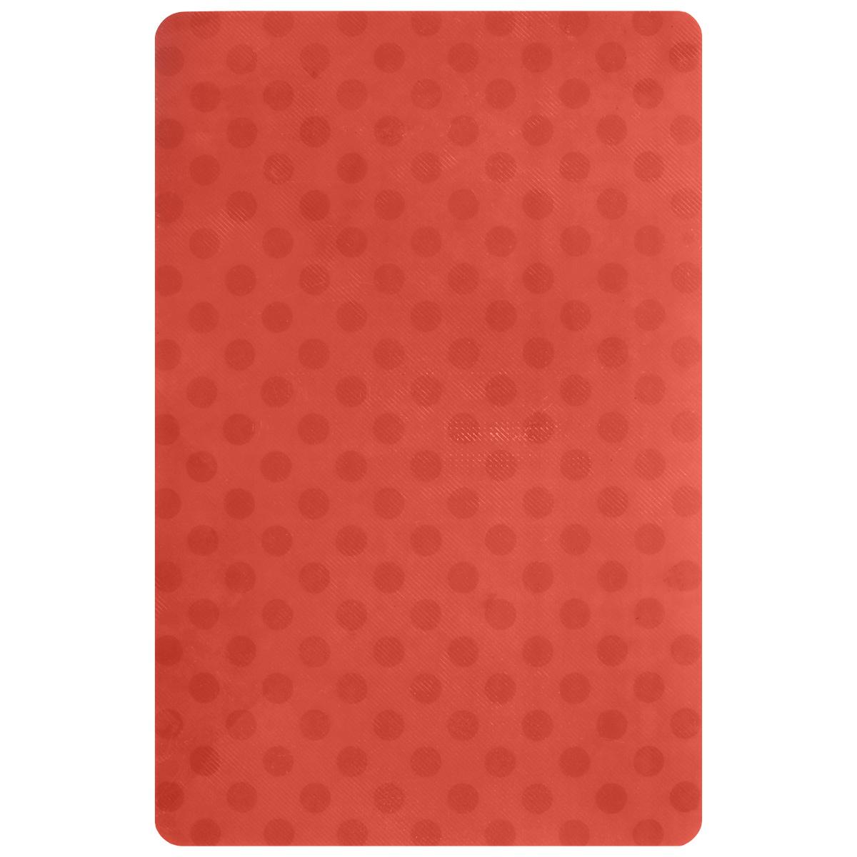 Термосалфетка Home Queen Горошек, цвет: красный, черный, 43 см х 28 см57453 красный в горошекТермосалфетка Home Queen Горошек, изготовленная из полипропилена, это отличная идея для сервировки! Она защищает поверхность стола от воздействия температур, влаги и загрязнений, а также украшает интерьер. Может использоваться для детского творчества (рисования, лепки из пластилина) в качестве защитного покрытия, подставки под вазы, кухонные приборы.