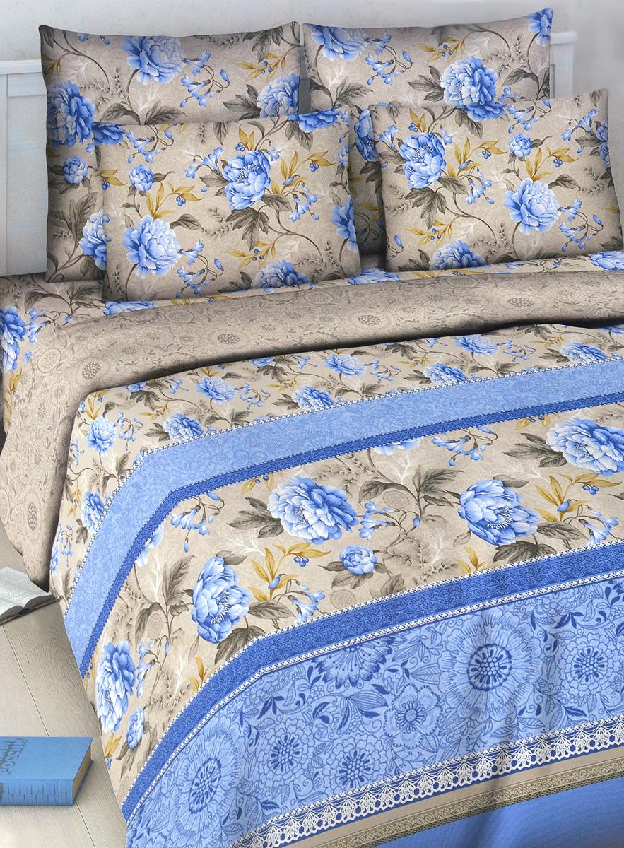 Комплект белья Василиса Кружевной стиль, 2-спальный, наволочки 70х705031_1/2Комплект постельного белья Василиса Кружевной стиль состоит из пододеяльника, простыни и двух наволочек. Дизайн - крупные сочные цветы. Белье изготовлено из бязи - гипоаллергенного, экологичного, высококачественного, крупнозакрученного волокна, благодаря чему эта ткань мягкая, нежная на ощупь и очень прочная, не образует катышков на поверхности. При соблюдении рекомендаций по уходу, это белье выдерживает много стирок (более 70), не линяет и не теряет свою первоначальную прочность. Уникальная ткань обеспечивает легкую глажку.
