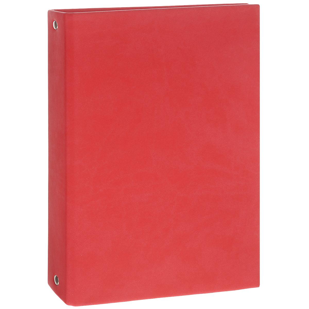 Тетрадь на кольцах Вивелла, цвет: розово-красный, 120 листов1134-309Тетрадь Вивелла отлично подойдет для хранения важных записей по учебе, работе или для повседневных заметок. Обложка тетради выполнена из плотного картона, обтянутого искусственной кожей розово-красного цвета. Внутренний блок состоит из 120 листов качественной белой бумаги со стандартной линовкой голубого цвета в клетку без полей. Листы в блоке крепятся на четырех металлических кольцах.