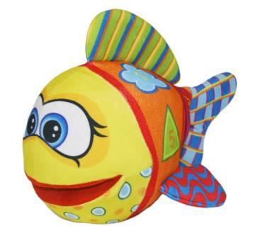 Рыбка-развивашка Д361770/ЖЛ/36
