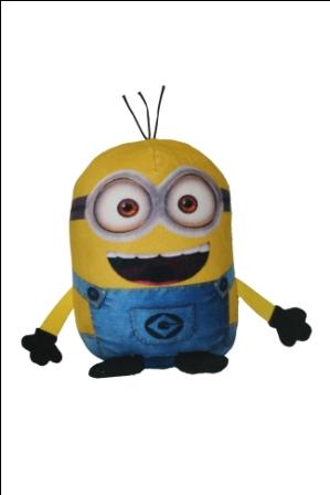 Игрушка-подушка Миньон В20 Боб