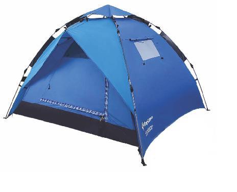 Палатка-полуавтомат KingCamp