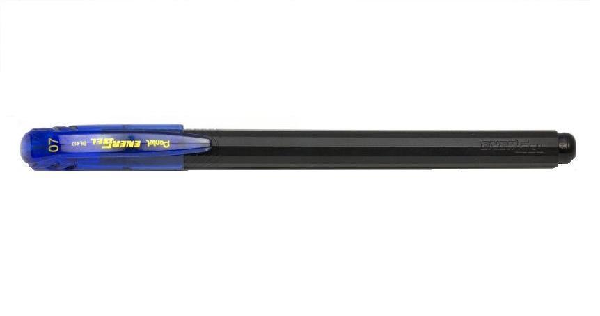 Pentel Гелевая ручка ENERGEL цвет синий