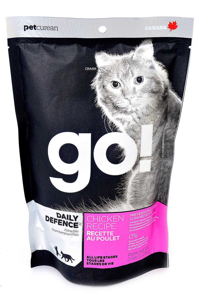 Корм сухой Go! для кошек и котят, с курицей, фруктами и овощами, 230 г20026Корм для котят и кошек Go! - полноценный корм обогащенный питательными веществами, обеспечивающий здоровье и активность вашего питомца на протяжении всей его жизни. В состав корма входят высококачественные источники белков, фрукты и овощи, богатые антиоксидантами и все необходимые жирные кислоты. Ключевые преимущества: - Цельнозерновой корм, - Не содержит субпродуктов, красителей, говядины, мясных ингредиентов, выращенных на гормонах, - Превосходный вкус, - Мелкие крокеты будут по вкусу самым привередливым кошкам, - Таурин необходим для здоровья глаз и нормального функционирования сердечной мышцы, - Сложные углеводы - отличный источник энергии, - В составе Омега-кислоты необходимые для здоровой кожи и шерсти, - Антиоксиданты укрепляют иммунную систему. Состав: свежее мясо курицы, филе цыпленка, коричневый цельный рис, цельный белый рис, овсянка, куриный жир (источник витамина Е), мясо лосося, ...
