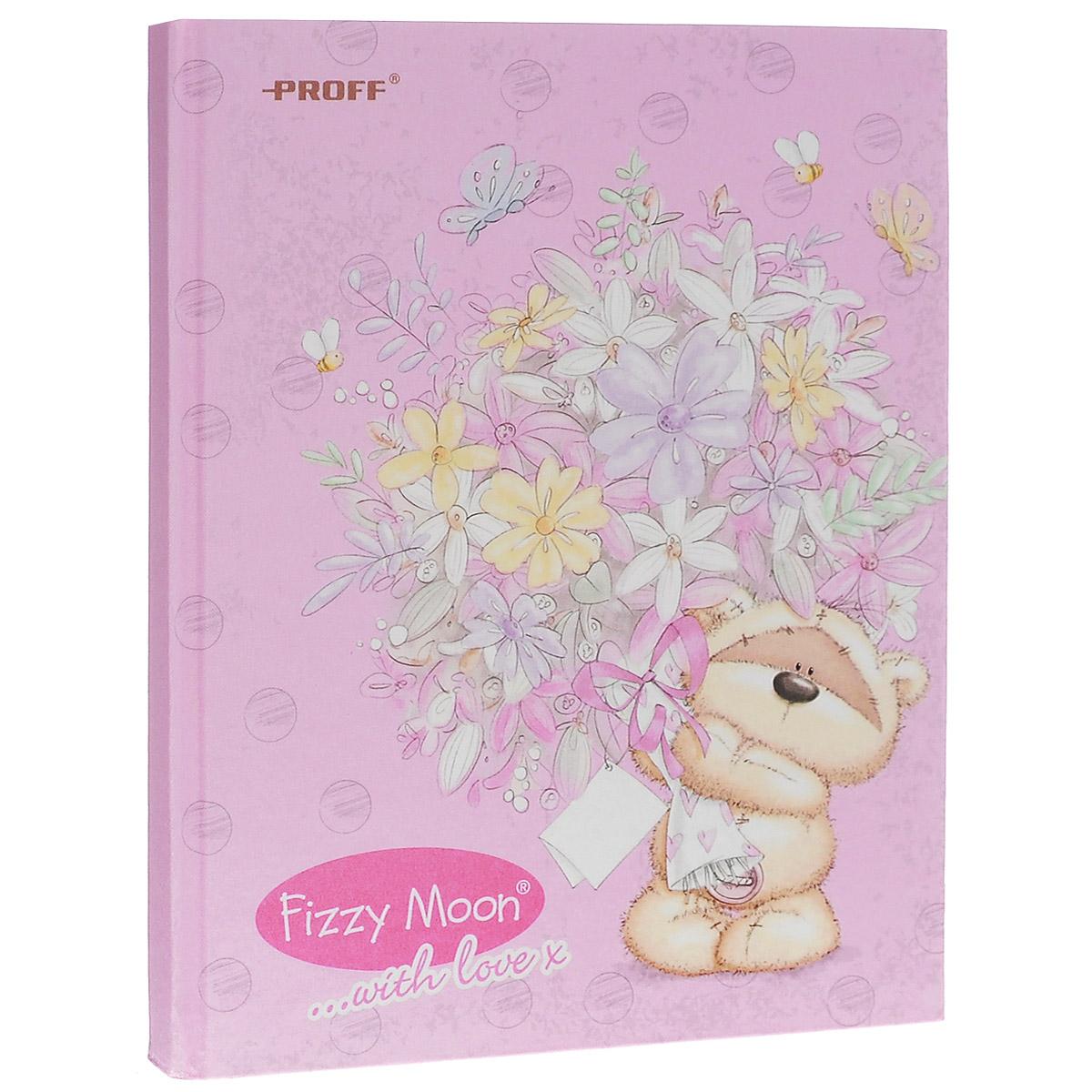Дневник школьный Proff