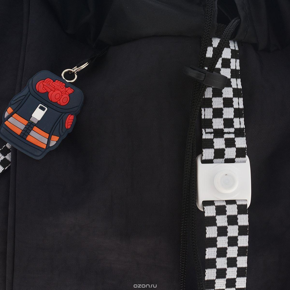 Рюкзак школьный Tiger Enterprise
