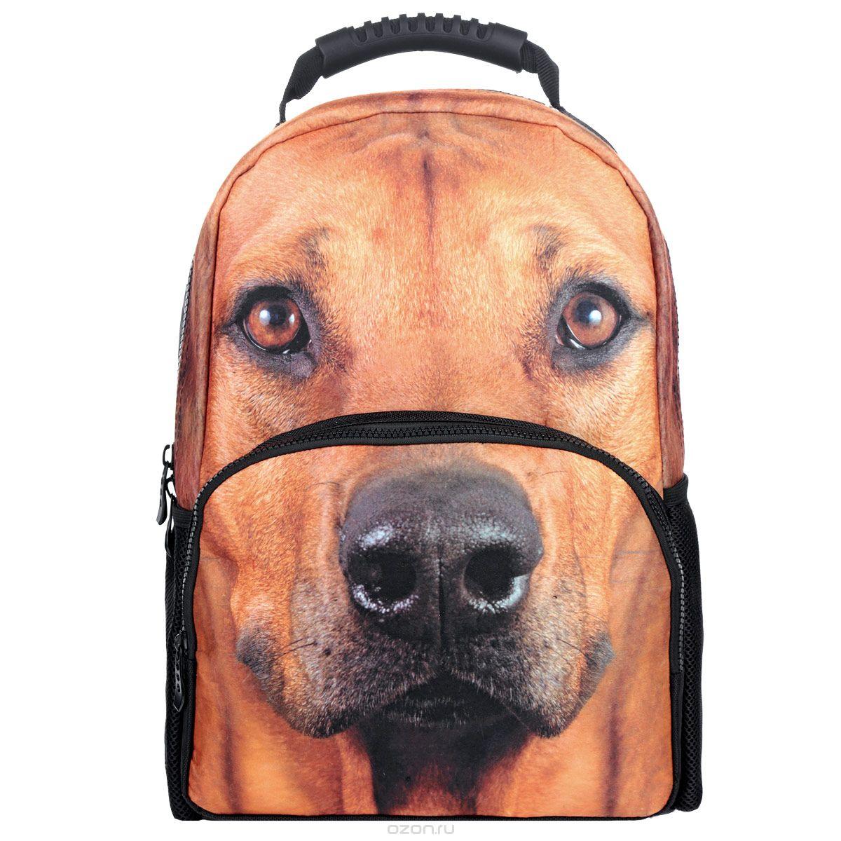 Рюкзак школьный Trend Line Ridge, цвет: черный. NR_00047NR_00047Стильный школьный рюкзак Trend Line Ridge выполнен из полиэстера, дополнен вставкой из флиса, которая оформлена художественной печатью. Рюкзак имеет одно основное отделение, закрывающееся на застежку-молнию. Снаружи, на лицевой стороне, рюкзака размещен накладной карман на молнии, внутри которого предусмотрен еще один накладной карман на липучке. С двух сторон изделия расположены два накладных сетчатых кармашка. В верхней части изделия предусмотрена эргономичная ручка для переноски, а также предусмотрены регулируемые лямки. Такой рюкзак станет незаменимым спутником вашего ребенка в походах за знаниями.