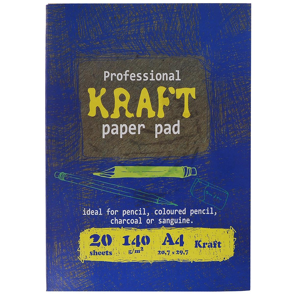 Папка для рисования и эскизов Kroyter, 20 листов, формат А402656Папка Kroyter предназначена для эскизов и рисования. Подходит для работ карандашами, пастелью, углем. Содержит 20 листов бумаги. Обложка - высококачественный мелованный картон. Использованные листы удобно хранить в папке.
