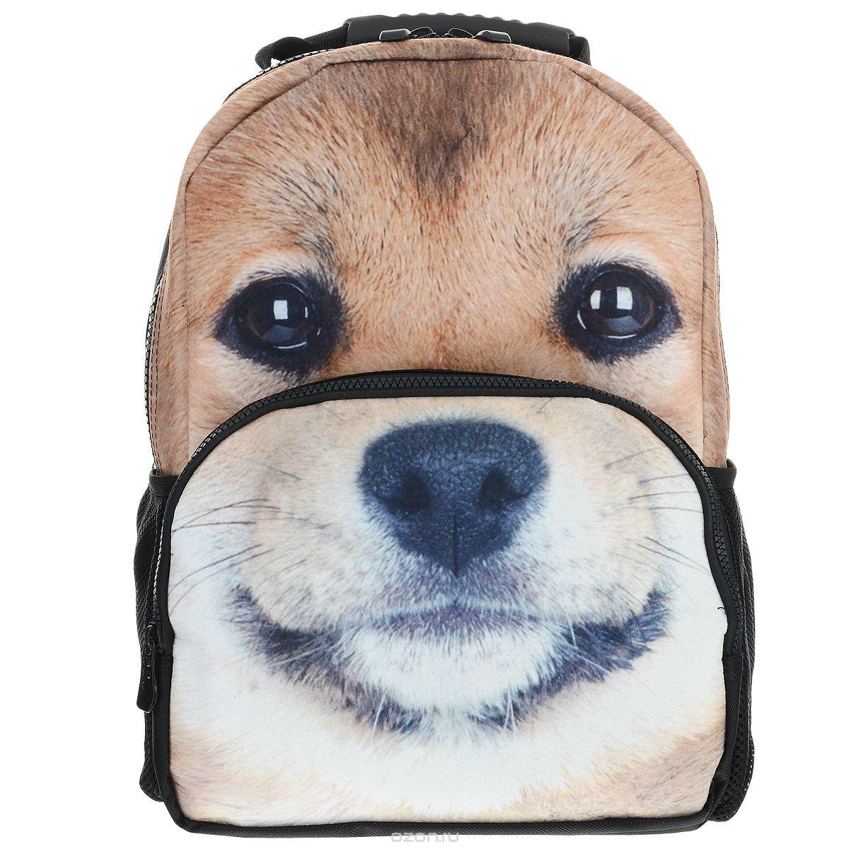 Рюкзак школьный Hatber Trend Line