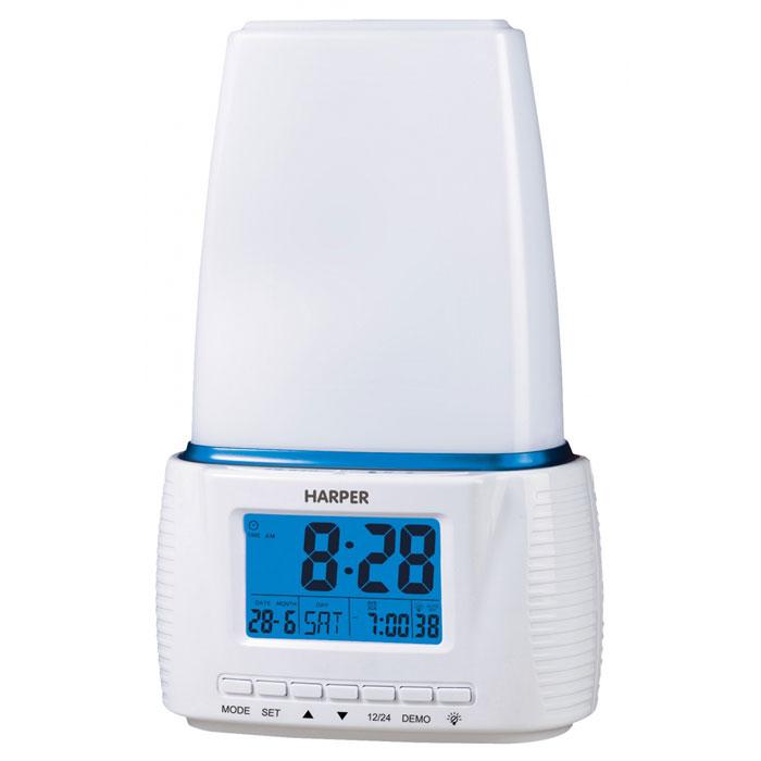 Harper HWUL-878 световой будильник