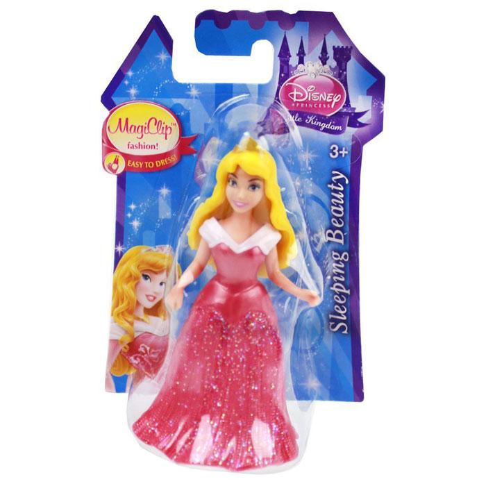 Disney Princess. Мини-кукла Принцесса Disney «Спящая красавица»