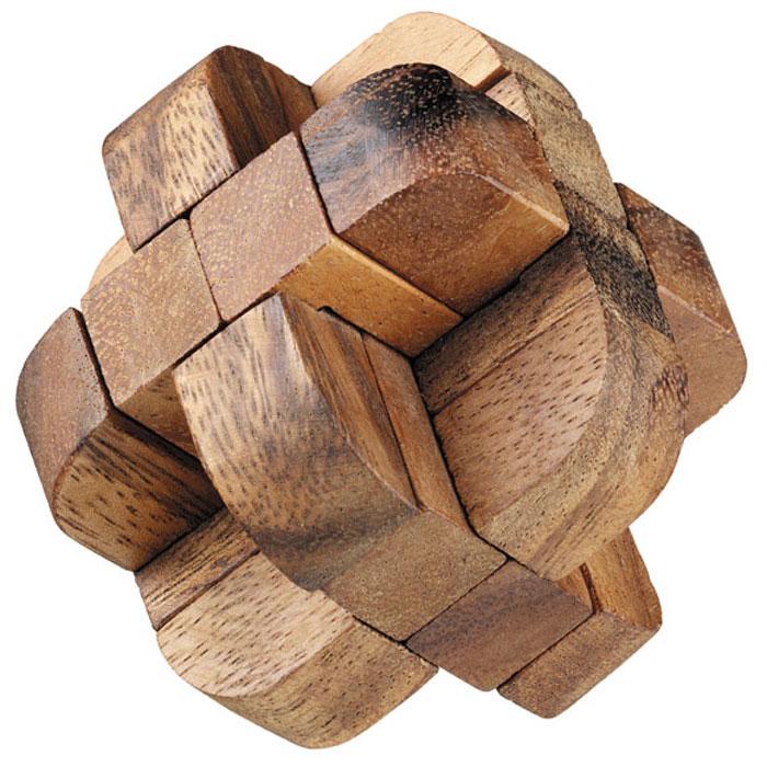 Dilemma Головоломка Алмазный куб 3