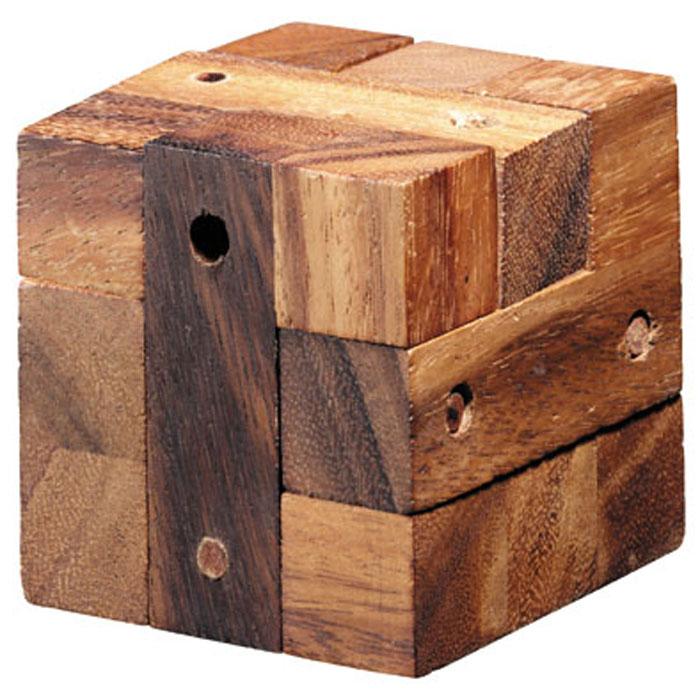 Dilemma Головоломка Куб с гвоздями