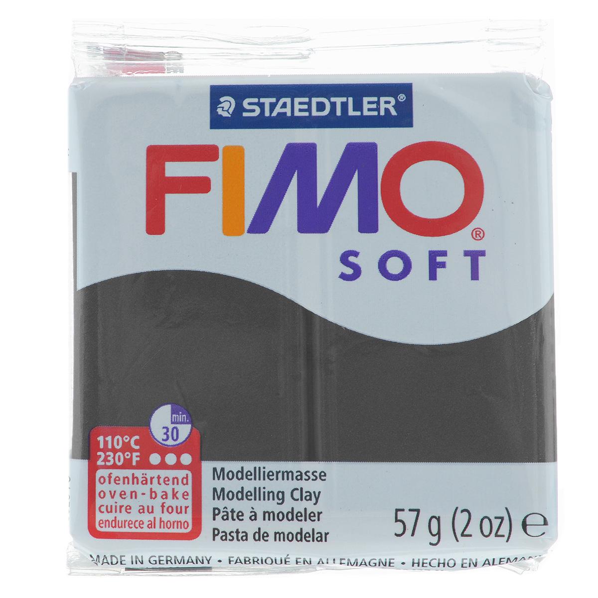 ���������� ����� Fimo Soft, ����: ������ (9), 56 � - Fimo8020-9������ ����� �� ���������� ������ (��������) Fimo Soft �������� �������� ��� ����� ��������� ������� (���������, �����������, �����) � ��� �������������. ����� �������� ��������� ����������� ����������, ������ ������������ � �������, ����� ����������� ����� �����, ��������� ���� ����� ������� �������� ���������� ������� ����� ������ � ��������. ���� ������� �� ������ ���������, ��� ��������� ����� ��������� ����� �� ������. � �������� �������� ������� ������� ���������� � ������� ����� ��� ����������� 110�� � ������� 15-30 ����� (� ����������� �� �������� �������). ����������� ������� ����� ���� ���������� ���������� ��������, ������� �����, ������� ���� � ������ ��� � ������� �����������. ������: ���������������, ��������������, �������������� �����������, ������� ��������.