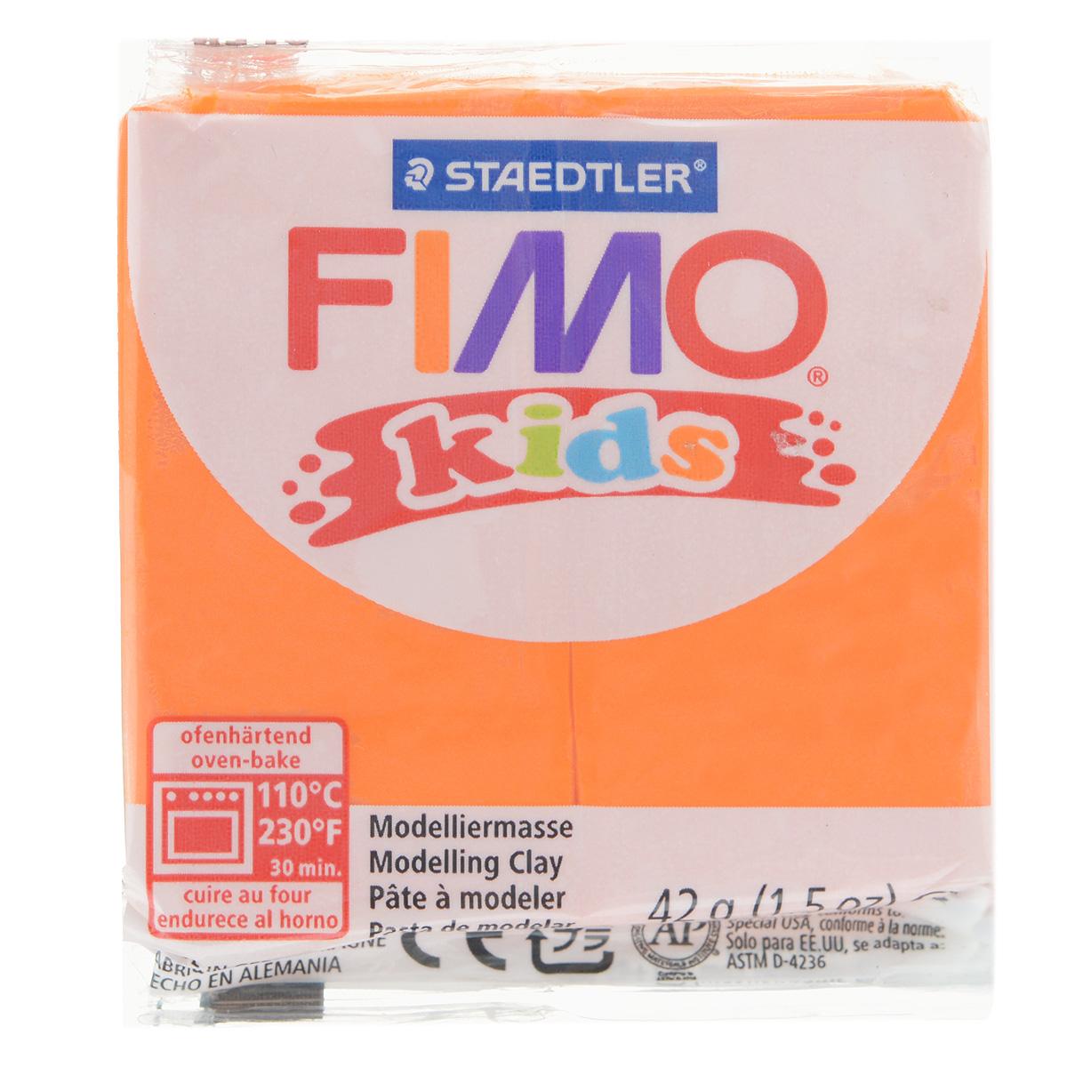 Полимерная глина для детей Fimo