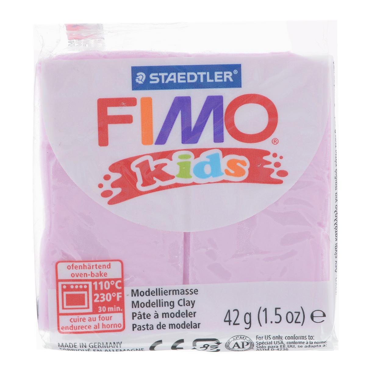 ���������� ����� ��� ����� Fimo Kids, ����: �����-������� (25), 42 � - Fimo8030-25������ ����� �� ���������� ������ (��������) Fimo Kids �������� �������� ��� ����� ��������� ������� (���������, �����������, �����) � ��� �������������. ����� �������� ��������� ����������� ����������, ������ ������������ � �������, ����� ����������� ����� �����, ��������� ���� ����� ������� �������� ���������� ������� ����� ������ � ��������, �� ����� ������. �������� �������� ��� ������ � ������. ���� �������� �� 2 ��������, ��� ��������� ����� ��������� ����� �� ������. � �������� �������� ������� ������� ���������� � ������� ����� ��� ����������� 110�� � ������� 15-30 ����� (� ����������� �� �������� �������). ����������� ������� ����� ���� ���������� ���������� ��������, ������� �����, ������� ���� � ������ ��� � ������� �����������.