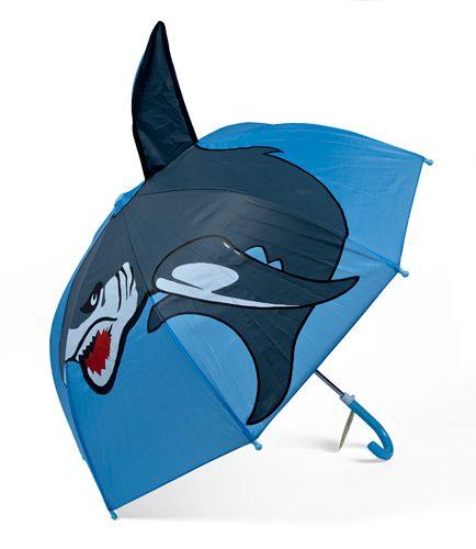 Зонт детский Акула, 46 см ( 53520 )