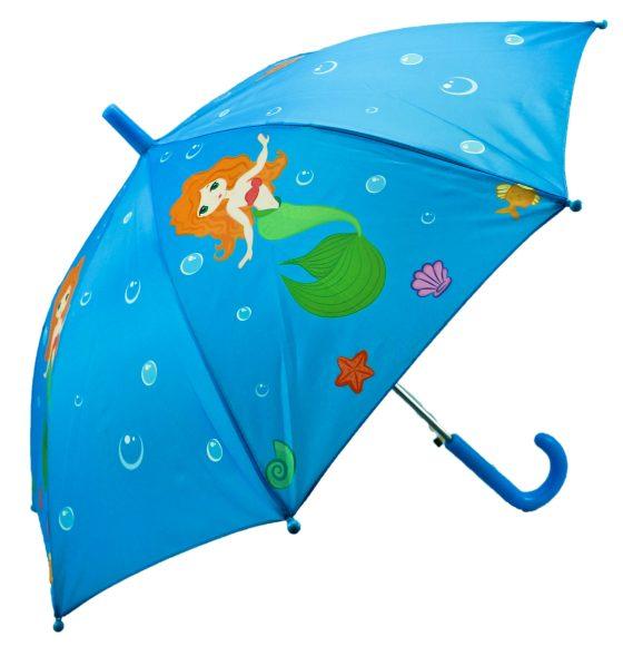 Зонт детский Русалочка, 40 см ( 63672 )