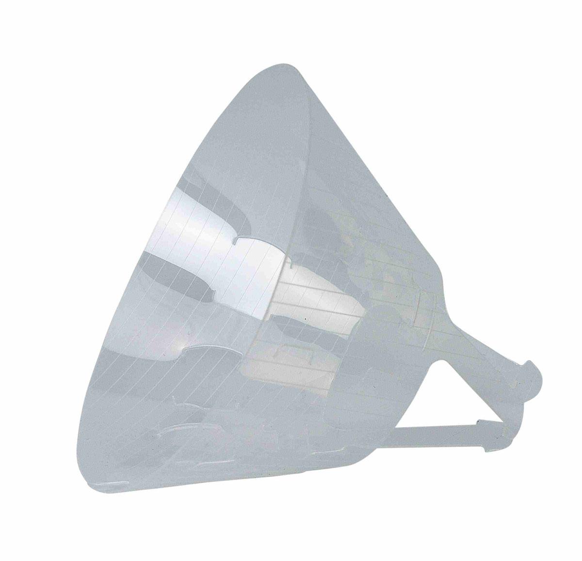 Защитный воротник для животных Kruuse Buster, высота 7,5 см. 273480273480Защитный воротник Kruuse Buster изготовлен из высококачественного нетоксичного пластика, который позволяет сохранять углы обзора для животного. Изделие разработано для ограничения доступа собаки к заживающей ране или послеоперационному шву. Простота в эксплуатации позволяет хозяевам самостоятельно одевать и снимать защитный воротник с собаки. Подходит для собак мелких пород. Обхват шеи: 15-17 см. Высота воротника: 7,5 см.