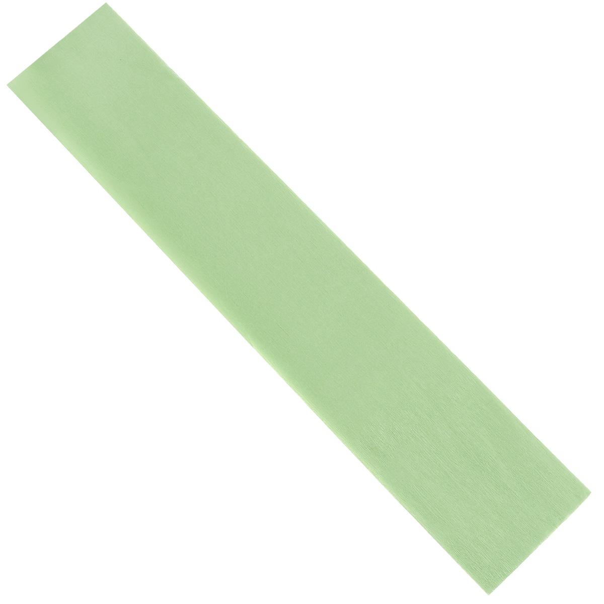 Бумага крепированная Проф-Пресс, перламутровая, цвет: зеленый, 50 см х 250 смБ-2311Крепированная перламутровая бумага Проф-Пресс - отличный вариант для воплощения творческих идей не только детей, но и взрослых. Она отлично подойдет для упаковки хрупких изделий, при оформлении букетов, создании сложных цветовых композиций, для декорирования и других оформительских работ. Бумага обладает повышенной прочностью и жесткостью, хорошо растягивается, имеет жатую поверхность. Кроме того, перламутровая бумага Проф-Пресс поможет увлечь ребенка, развивая интерес к художественному творчеству, эстетический вкус и восприятие, увеличивая желание делать подарки своими руками, воспитывая самостоятельность и аккуратность в работе. Такая бумага поможет вашему ребенку раскрыть свои таланты. Размер: 50 см х 250 см.