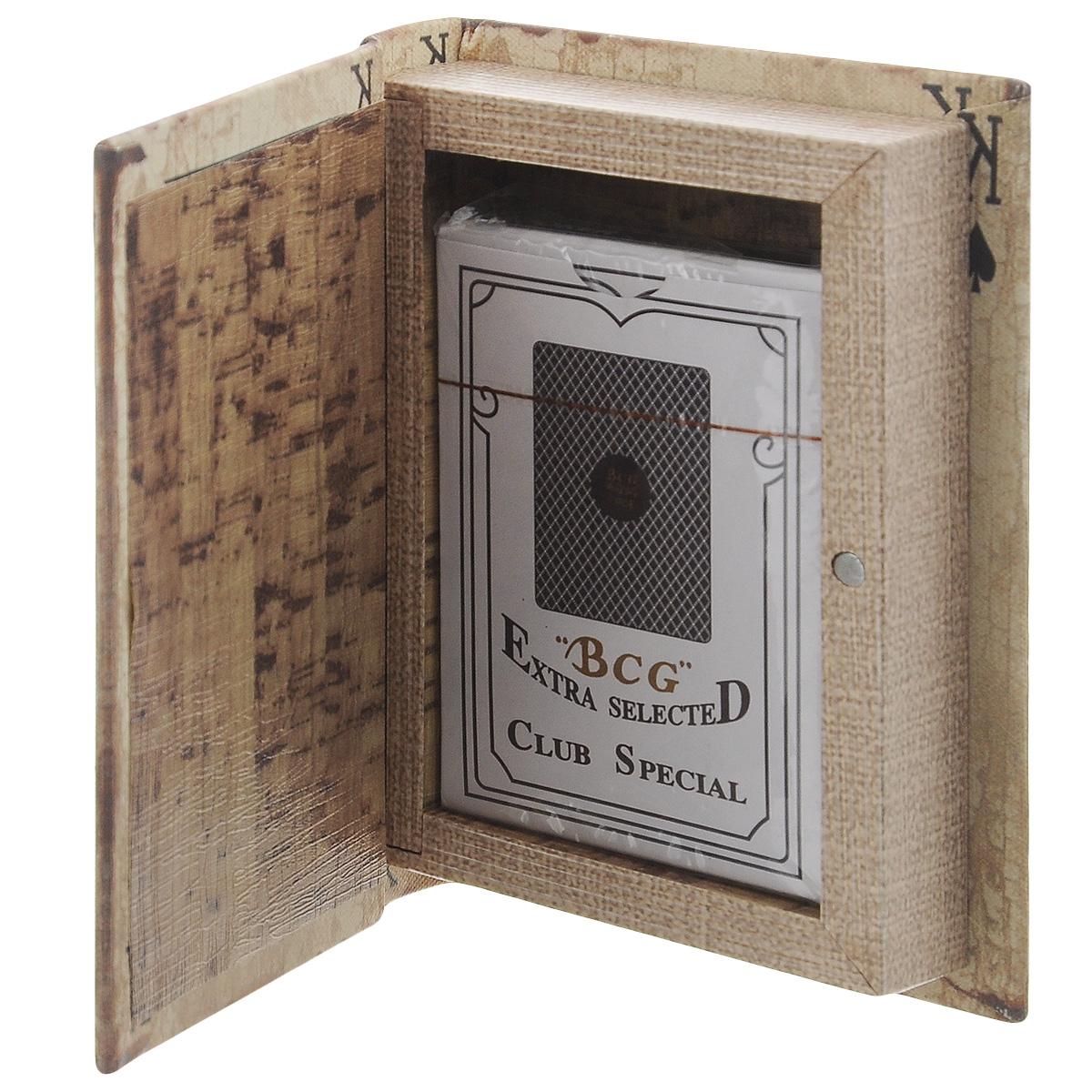 Набор игральных карт Феникс-презент