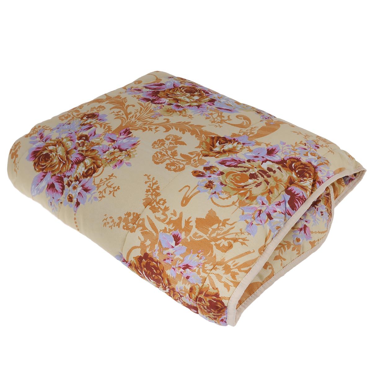 Одеяло летнее OL-Tex Miotex, наполнитель: полиэфирное волокно Holfiteks, 172 х 205 см, цвет в ассортиментеМХПЭ-18-1Легкое летнее одеяло OL-Tex Miotex создаст комфорт и уют во время сна. Чехол выполнен из полиэстера и оформлен красочным рисунком. Внутри - современный наполнитель из полиэфирного высокосиликонизированного волокна Holfiteks, упругий и качественный. Прекрасно держит тепло. Одеяло с наполнителем Holfiteks легкое и комфортное. Даже после многократных стирок не теряет свою форму, наполнитель не сбивается, так как одеяло простегано и окантовано. Не вызывает аллергии. Holfiteks - это возможность легко ухаживать за своими постельными принадлежностями. Можно стирать в машинке, изделия быстро и полностью высыхают - это обеспечивает гигиену спального места при невысокой цене на продукцию. Плотность: 100 г/м2. Уважаемые клиенты! Товар поставляется в цветовом ассортименте. Отгрузка производится из имеющихся в наличии цветов.
