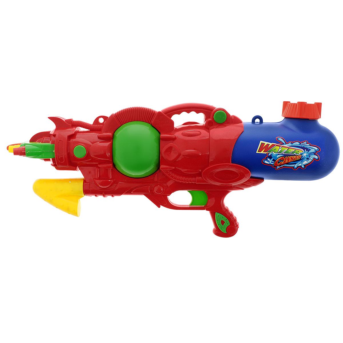 Водный бластер Bebelot Звездный потокBEB1106-105Водный бластер Bebelot Звездный поток станет отличным развлечением для детей в жаркую летнюю погоду. Бластер выполнен из прочного безопасного пластика ярких цветов и невероятно прост в использовании. Заполните резервуар водой и начинайте стрелять! Бластер оснащен шестью дулами. При нажатии на курок бластер выстреливает сразу несколькими струйками воды. Резервуар с водой закрывается на пластиковую завинчивающуюся крышку, исключающую проливание жидкости. Такая игрушка не только порадует малыша, но и поможет ему совершенствовать мелкую и крупную моторику, а также координацию движений. С водным бластером ваш малыш сможет устроить настоящее водное сражение! Водный бластер Bebelot Звездный поток станет отличным развлечением для детей в жаркую летнюю погоду. Бластер выполнен из прочного безопасного пластика ярких цветов и невероятно прост в использовании. Заполните резервуар водой и начинайте стрелять! Бластер оснащен пятью стволами. При нажатии на курок бластер...