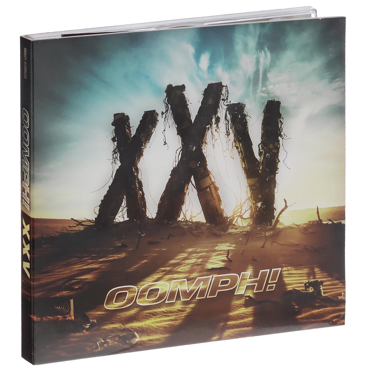 Издание содержит 16-страничный буклет с фотографиями и текстами песен на английском и немецком языках.