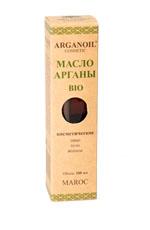 Дом Арганы Fruits du Maroc Масло арганы косметическое чистое, 100 мл