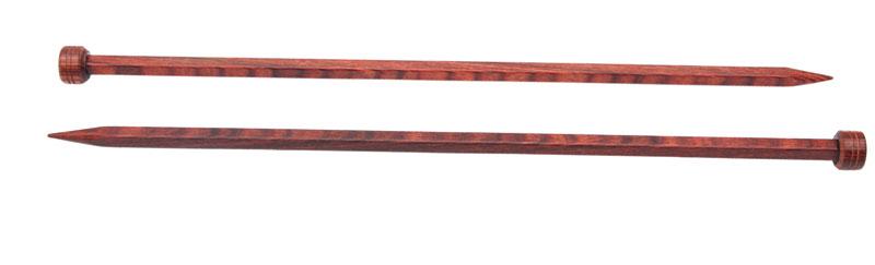 Спицы прямые Cubics 8мм/30см, дерево, коричневый, 2шт в упаковке25253Cubics. Изобретательные спицы кубической формы – новый взгляд на вязание. Несмотря на форму, подойдет для вязальщицы любого уровня, подарив необычный опыт в рукоделии.