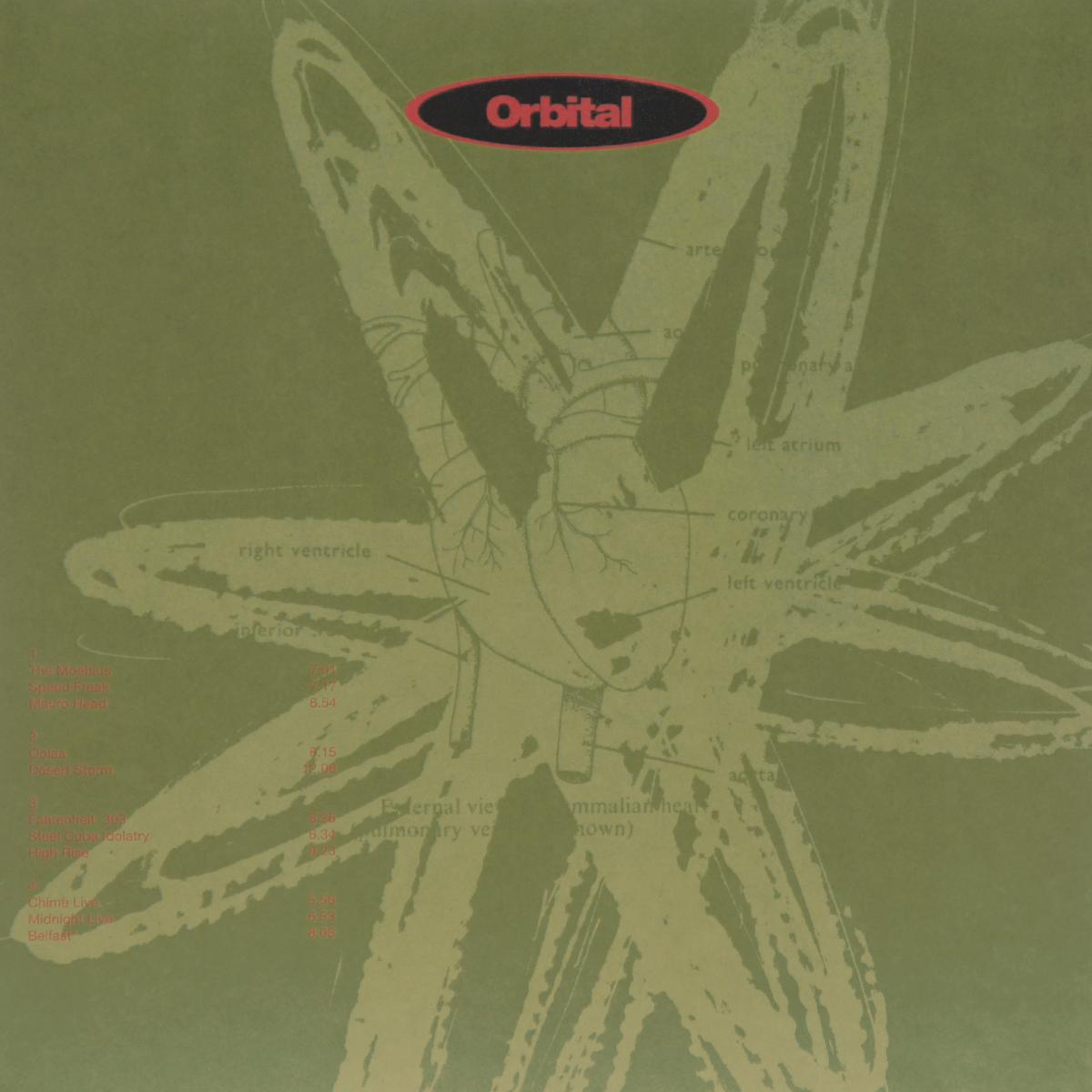 Издание содержит код для загрузки цифровой версии альбома.