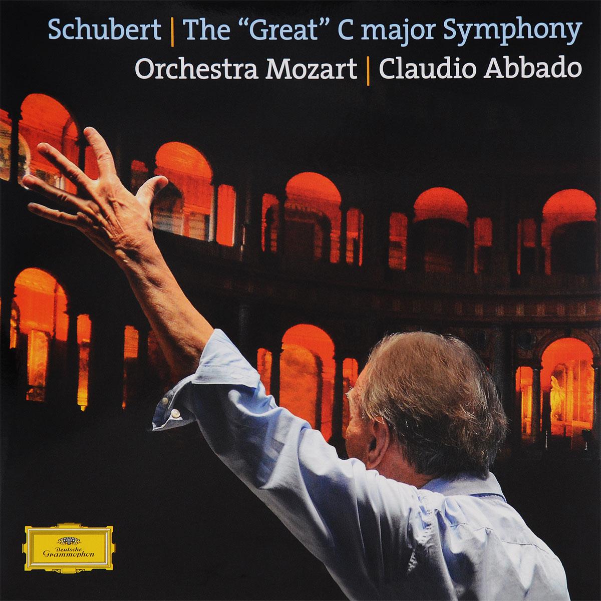 Claudio Abbado. Schubert. The