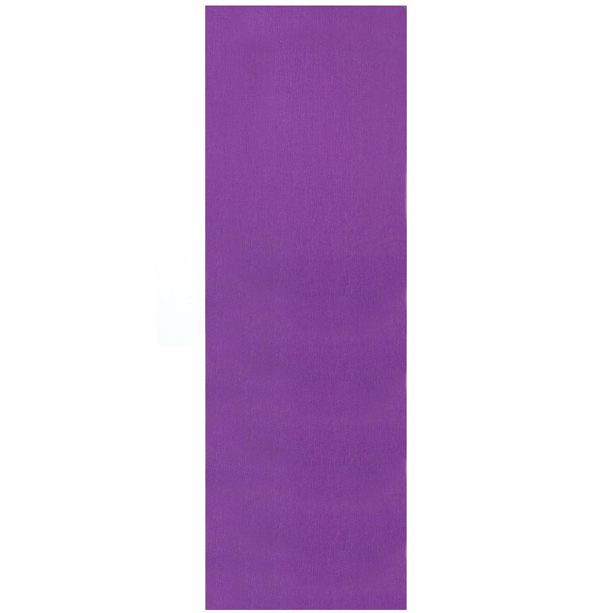 Бумага крепированная Проф-Пресс, флюоресцентная, цвет: фиолетовый, 50 х 250 смБ-2309Крепированная флюоресцентная бумага Проф-Пресс - отличный вариант для воплощения творческих идей не только детей, но и взрослых. Она отлично подойдет для упаковки хрупких изделий, при оформлении букетов, создании сложных цветовых композиций, для декорирования и других оформительских работ. Бумага обладает повышенной прочностью и жесткостью, хорошо растягивается, имеет жатую поверхность. Кроме того, флюоресцентная бумага Проф-Пресс поможет увлечь ребенка, развивая интерес к художественному творчеству, эстетический вкус и восприятие, увеличивая желание делать подарки своими руками, воспитывая самостоятельность и аккуратность в работе. Такая бумага поможет вашему ребенку раскрыть свои таланты.