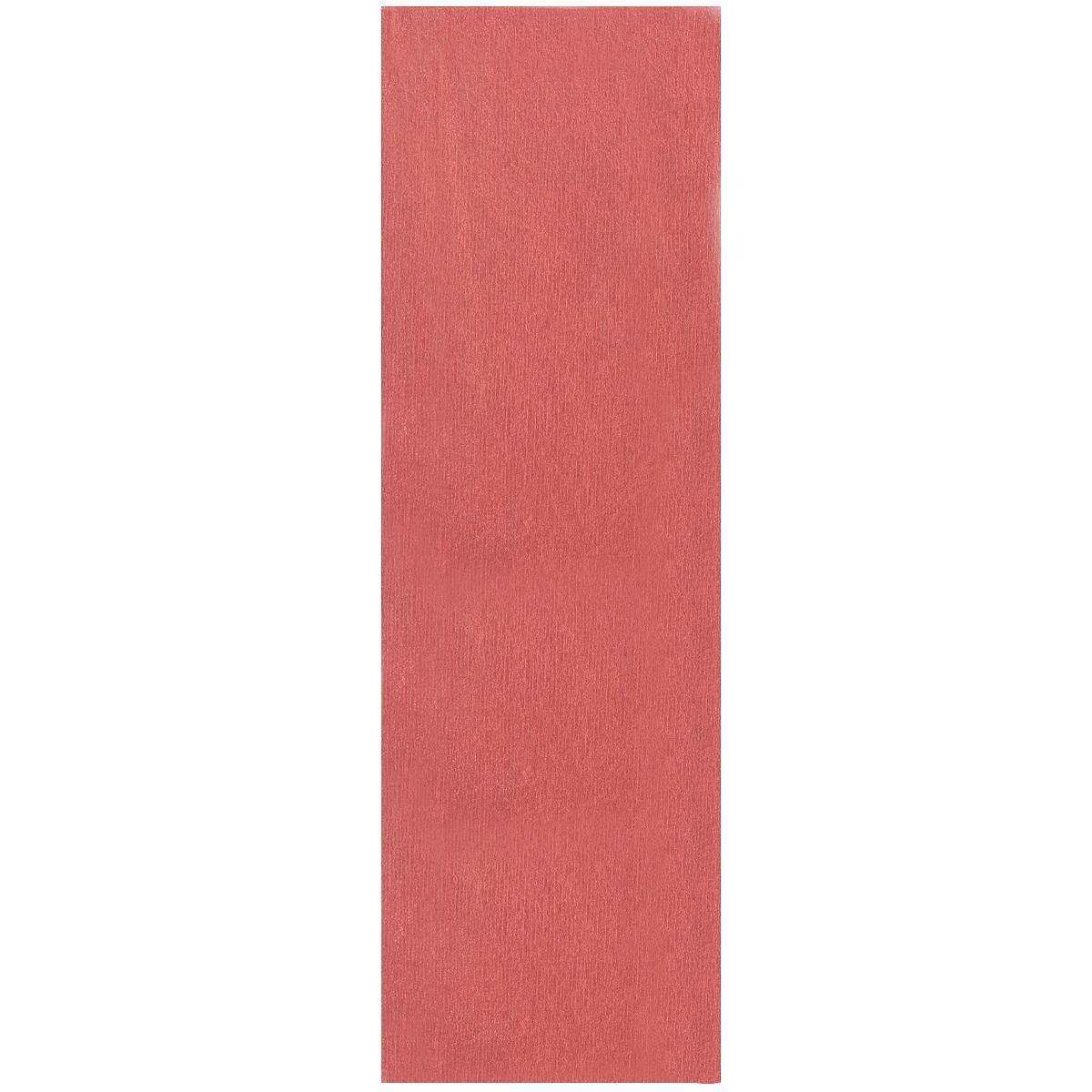 Бумага крепированная Проф-Пресс, металлизированная, цвет: красный, 50 см х 250 смБ-2304Крепированная металлизированная бумага Проф-Пресс - отличный вариант для воплощения творческих идей не только детей, но и взрослых. Она отлично подойдет для упаковки хрупких изделий, при оформлении букетов, создании сложных цветовых композиций, для декорирования и других оформительских работ. Бумага обладает повышенной прочностью и жесткостью, хорошо растягивается, имеет жатую поверхность. Кроме того, металлизированная бумага Проф-Пресс поможет увлечь ребенка, развивая интерес к художественному творчеству, эстетический вкус и восприятие, увеличивая желание делать подарки своими руками, воспитывая самостоятельность и аккуратность в работе. Такая бумага поможет вашему ребенку раскрыть свои таланты.
