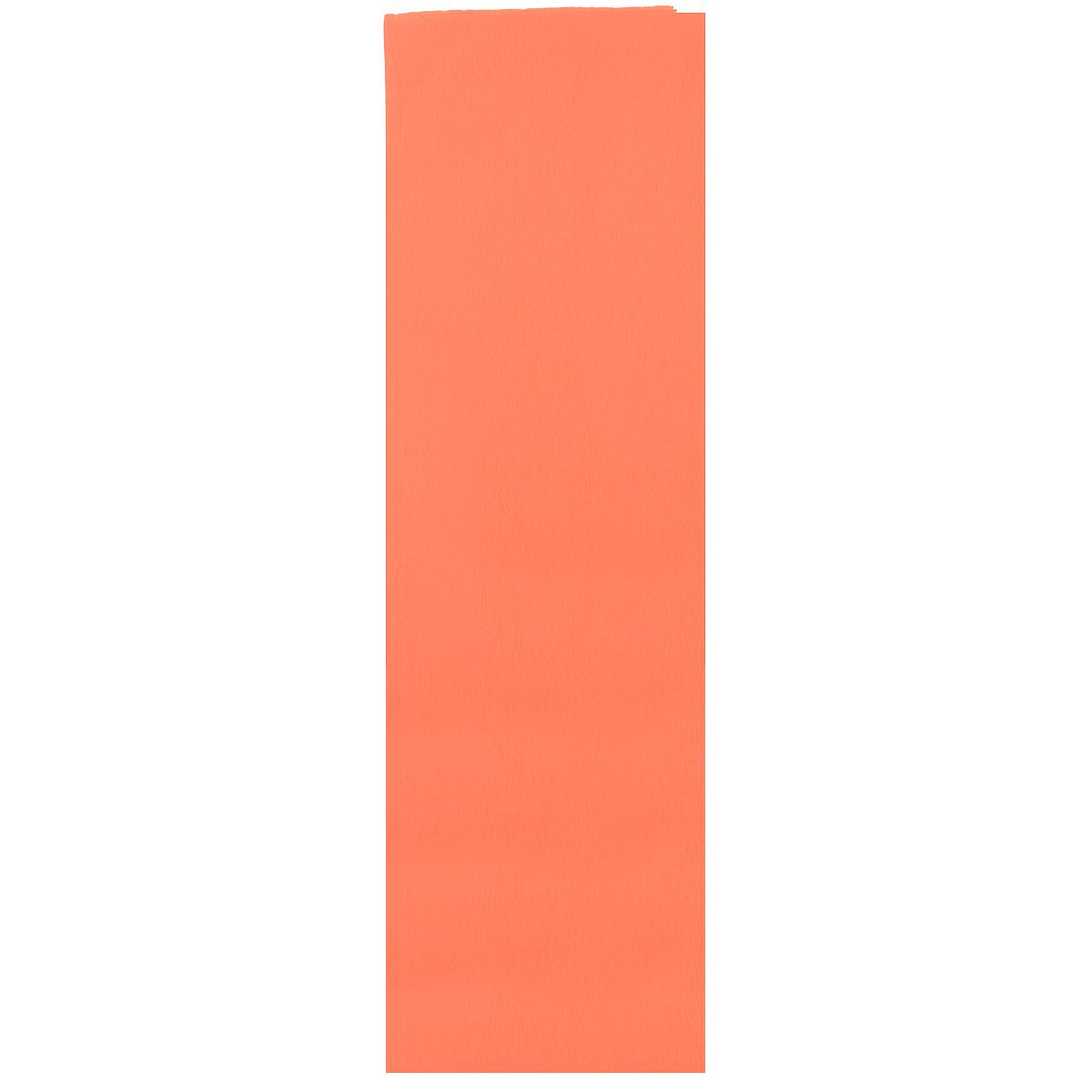Бумага крепированная Проф-Пресс, цвет: коралловый, 50 см х 250 смБ-2292Крепированная бумага Проф-Пресс - отличный вариант для воплощения творческих идей не только детей, но и взрослых. Она отлично подойдет для упаковки хрупких изделий, при оформлении букетов, создании сложных цветовых композиций, для декорирования и других оформительских работ. Бумага обладает повышенной прочностью и жесткостью, хорошо растягивается, имеет жатую поверхность. Кроме того, крепированная бумага Проф-Пресс поможет увлечь ребенка, развивая интерес к художественному творчеству, эстетический вкус и восприятие, увеличивая желание делать подарки своими руками, воспитывая самостоятельность и аккуратность в работе. Такая бумага поможет вашему ребенку раскрыть свои таланты. Размер: 50 см х 250 см.