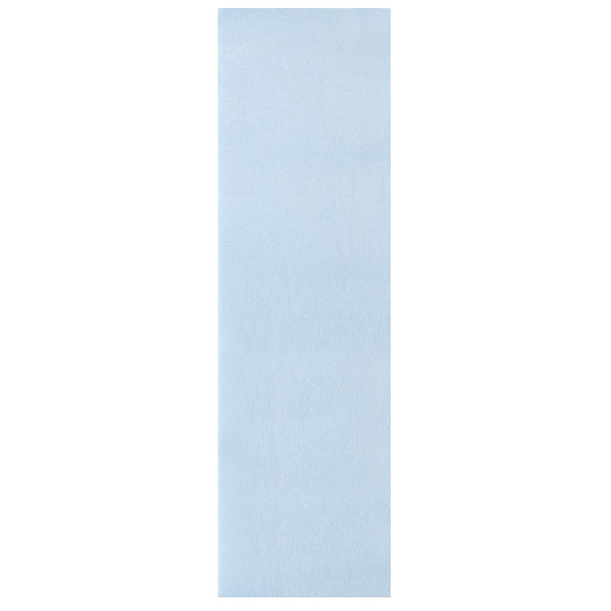 Бумага крепированная Проф-Пресс, перламутровая, цвет: голубой, 50 х 250 смБ-2315Крепированная перламутровая бумага Проф-Пресс - отличный вариант для воплощения творческих идей не только детей, но и взрослых. Она отлично подойдет для упаковки хрупких изделий, при оформлении букетов, создании сложных цветовых композиций, для декорирования и других оформительских работ. Бумага обладает повышенной прочностью и жесткостью, хорошо растягивается, имеет жатую поверхность. Кроме того, перламутровая бумага Проф-Пресс поможет увлечь ребенка, развивая интерес к художественному творчеству, эстетический вкус и восприятие, увеличивая желание делать подарки своими руками, воспитывая самостоятельность и аккуратность в работе. Такая бумага поможет вашему ребенку раскрыть свои таланты. Размер: 50 см х 250 см.