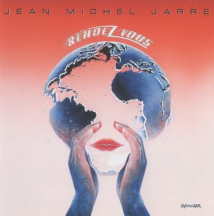 Jean Michel Jarre. Rendez-Vous 2015 Audio CD