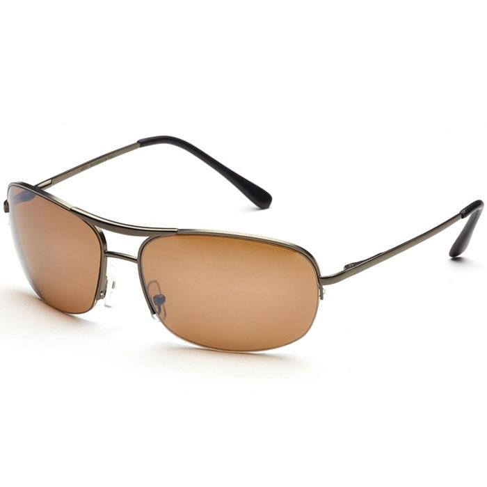 SP Glasses AS006 Comfort , Dark Grey водительские очки темныеAS006Очки SP Glasses AS006 Comfort предназначены для защиты глаз от вредного воздействия фиолетово-синего света, исходящего от ярких источников света: от солнца, люминесцентных ламп большой мощности и т.п. Светофильтр солнцезащитных очков был разработан при участии известного офтальмолога С.Н. Федорова, прошел клинические испытания и имеет рекомендации от офтальмологических центров. Линзы солнцезащитных очков SP Glasses AS006 Comfort полностью блокируют губительный для глаз ультрафиолет и подавляющую долю вредного коротковолнового фиолетово-синего света, обеспечивают более высокую четкость изображения по сравнению с большинством поляризационных линз благодаря более информативному спектру пропускания. Это особенно важно для людей со слабой остротой зрения, а также в период восстановления после операции и\или лечения глаз, когда солнцезащитные очки совершенно необходимы. Очки SPG способствуют релаксации глаз, ускоряют обменные процессы и восстановление родопсина в...