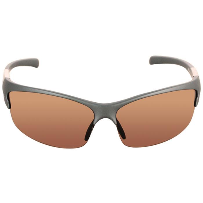 SP Glasses AS023 Premium, Grey водительские очки темныеAS023Очки SP Glasses AS023 Premium предназначены для защиты глаз от вредного воздействия фиолетово-синего света, исходящего от ярких источников света: от солнца, люминесцентных ламп большой мощности и т.п. Светофильтр солнцезащитных очков был разработан при участии известного офтальмолога С.Н. Федорова, прошел клинические испытания и имеет рекомендации от офтальмологических центров. Линзы солнцезащитных очков SP Glasses AS023 Premium полностью блокируют губительный для глаз ультрафиолет и подавляющую долю вредного коротковолнового фиолетово-синего света, обеспечивают более высокую четкость изображения по сравнению с большинством поляризационных линз благодаря более информативному спектру пропускания. Это особенно важно для людей со слабой остротой зрения, а также в период восстановления после операции и\или лечения глаз, когда солнцезащитные очки совершенно необходимы. Очки SPG способствуют релаксации глаз, ускоряют обменные процессы и восстановление родопсина в...