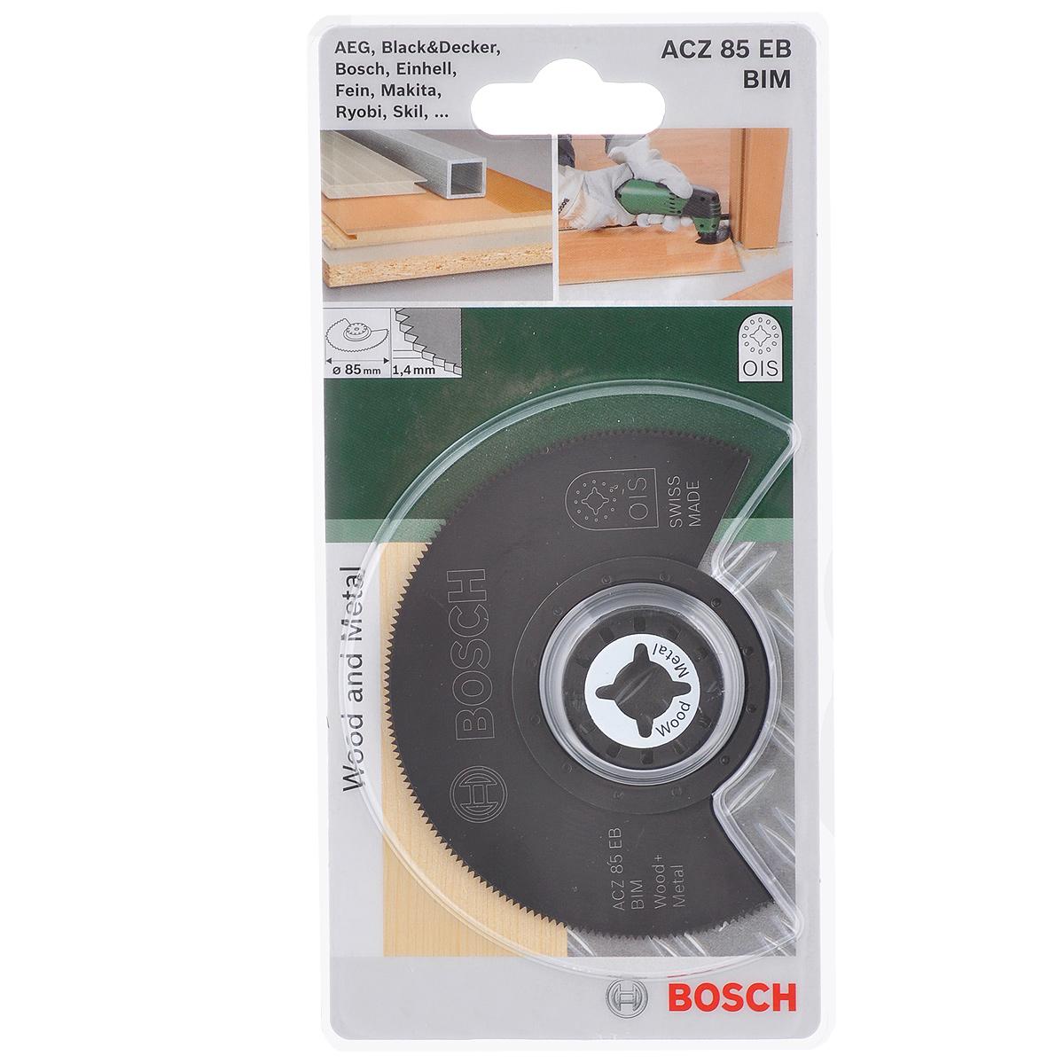 ���� ������� Bosch Bim �� ������ � �������, ��� PMF 180, ������� 85 ��