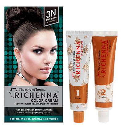 Richenna ����-������ ��� �����, � ����, ������� 3N �����-����������