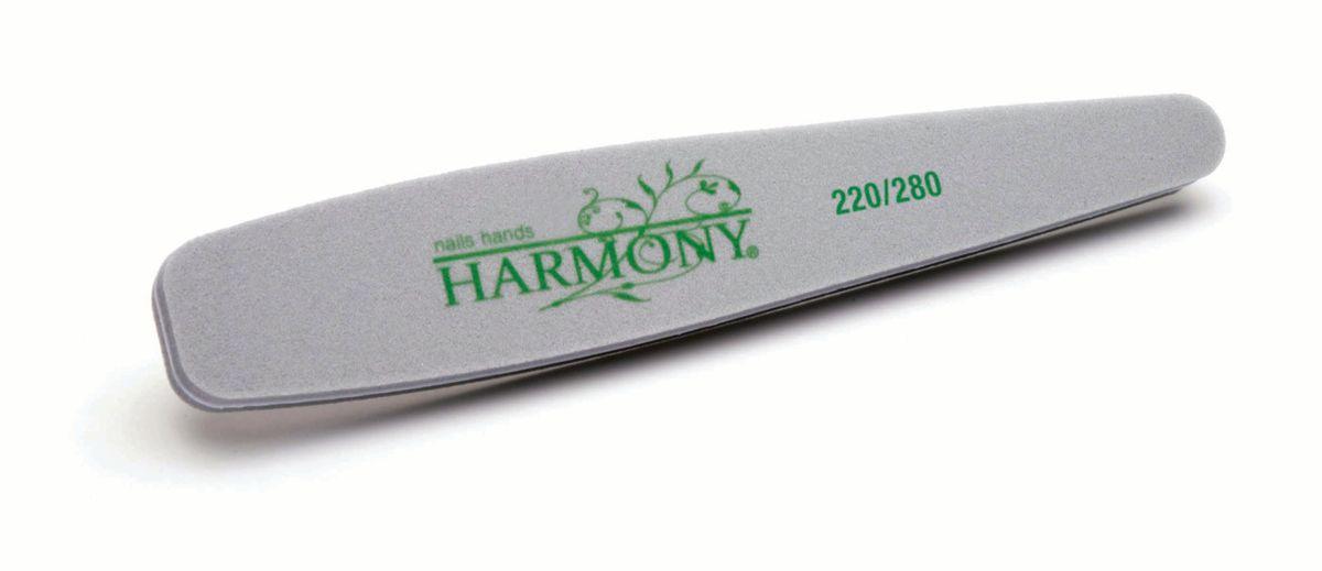 Gelish Шлифовщик для натуральных и искусственных ногтей Buffer 220/280 гритт, 1 шт.19-2082Шлифовщик для натуральных и искусственных ногтей, используется для окончательной мягкой шлифовки.