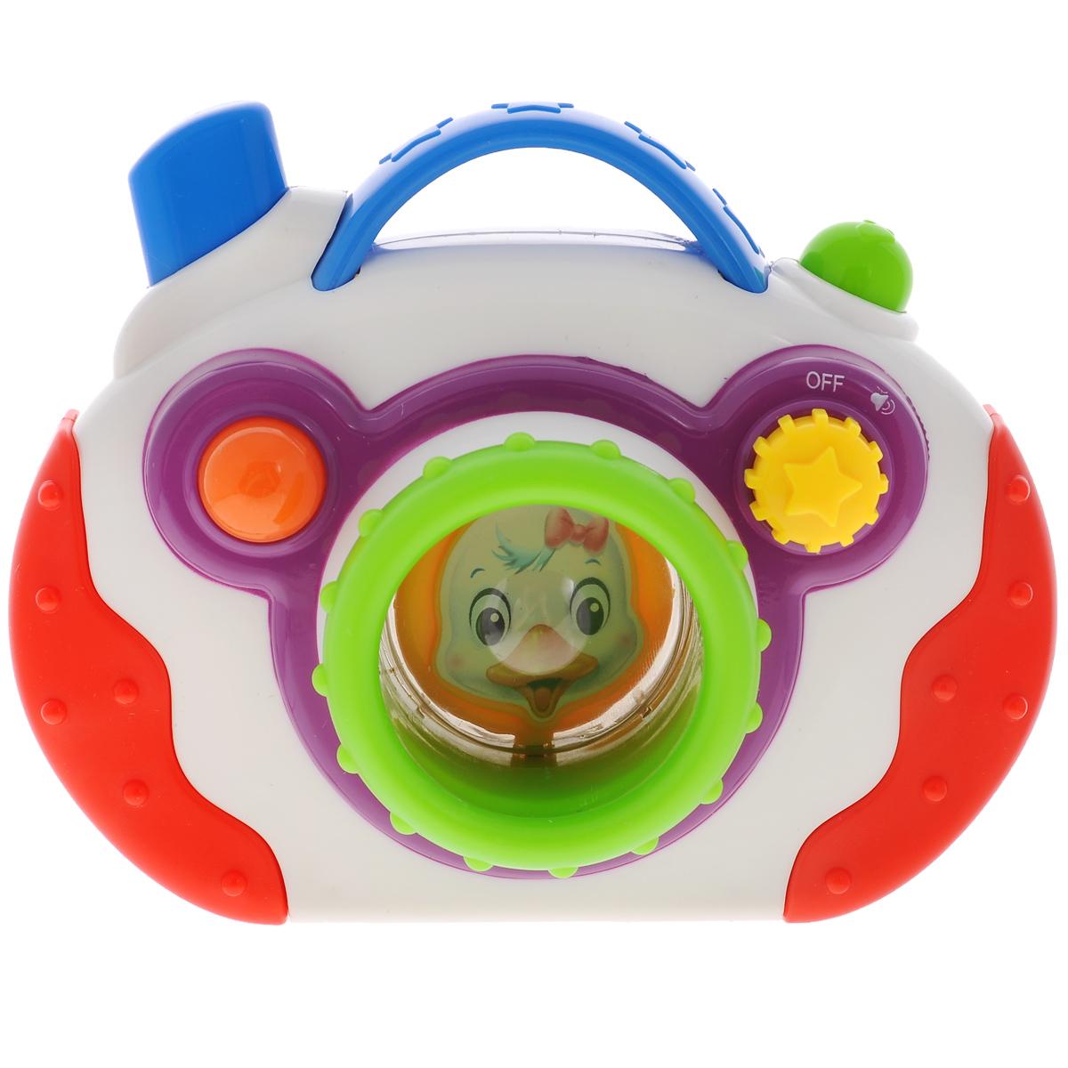 Развивающая игрушка Малышарики