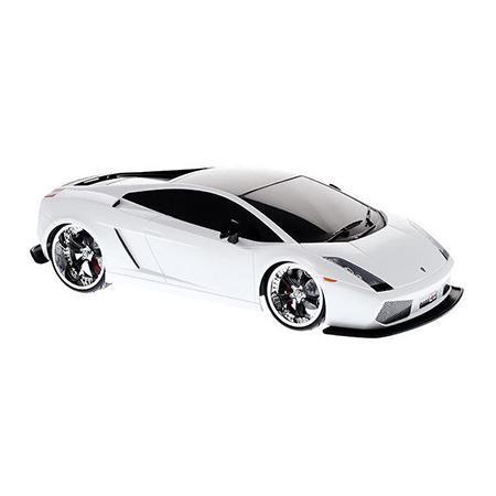 Maisto Радиоуправляемая модель Lamborghini Gallardo цвет белый81021