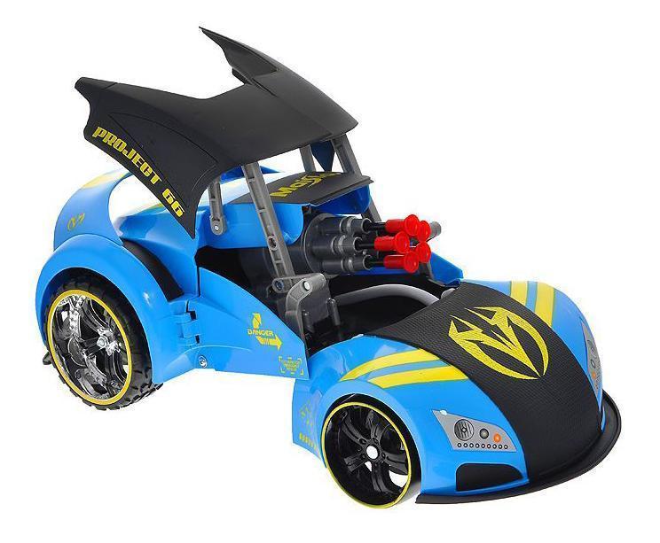 Maisto Машина на радиоуправлении Project 66 цвет голубой черный81107 R/Cомпания MAISTO производит висококачественные коллекционные модели автомобилей.Большой ассортимент машинок разных масштабов, вариантов цветов и тюнинга. Есть сборные модели, радиоуправляемые модели.Выпускаются современные автомобили, ретро машины, а также фантастические прототипы из разных фильмов. Отдельная линия Players - элитные роскошные автомобили. Копии изготовлены из металла в масштабах 1:12, 1:18, 1:24, 1:43,1:72 и точно повторяют модели оригинальной техники. В перечень марок, которые представляет фирма MAISTO, входят как раритетные, так и последние разработки известных автоконцернов: Мерседес, БМВ, Ауди, Хонда, Форд, Фольксваген, Ягуар, Порше, Додж, Шевроле, Хаммер, Мустанг, Плимут и многие другие. Кроме того, MAISTO периодически выпускает эксклюзивные прототипы будущих автомобилей.Некоторые копии автомобилей можно собирать самому - для этого не нужно иметь специальные навыки, не нужен клей и специальные инструменты. Каждый найдет в автомобилях MAISTO частичку своей...