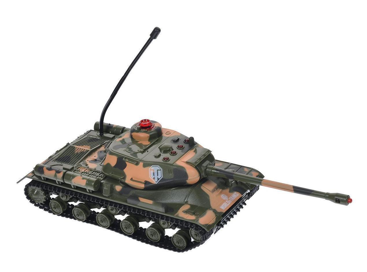 Dream Makers Набор танков на радиоуправлении Wargaming ( RD128A )